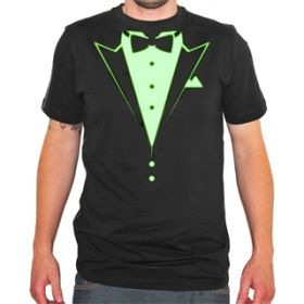Shirt Glow in the Dark