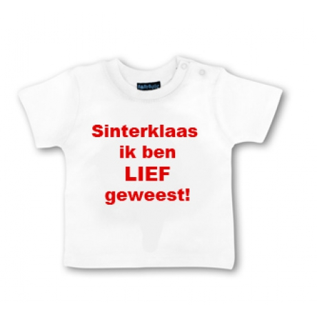 Applicatie Sinterklaas